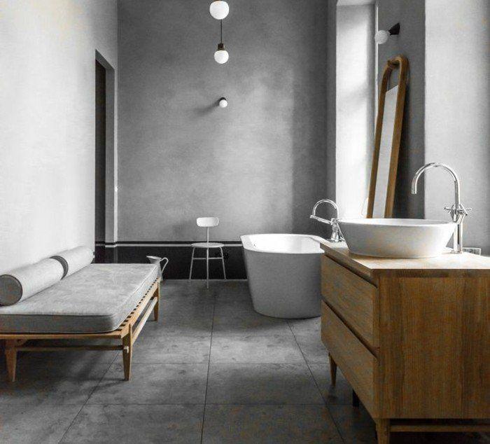 Mille idées d\u0027aménagement salle de bain en photos Interiors