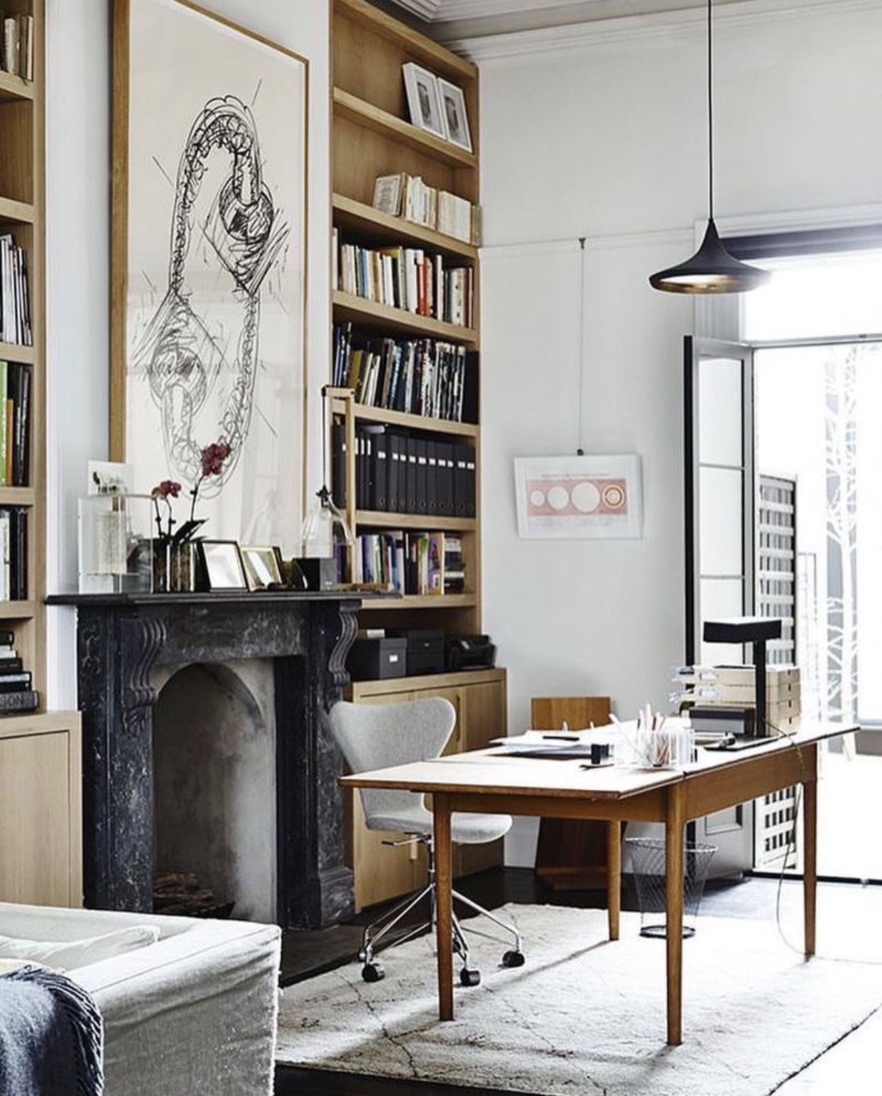 Pin by Esther King on home Pinterest Interiors Spaces and