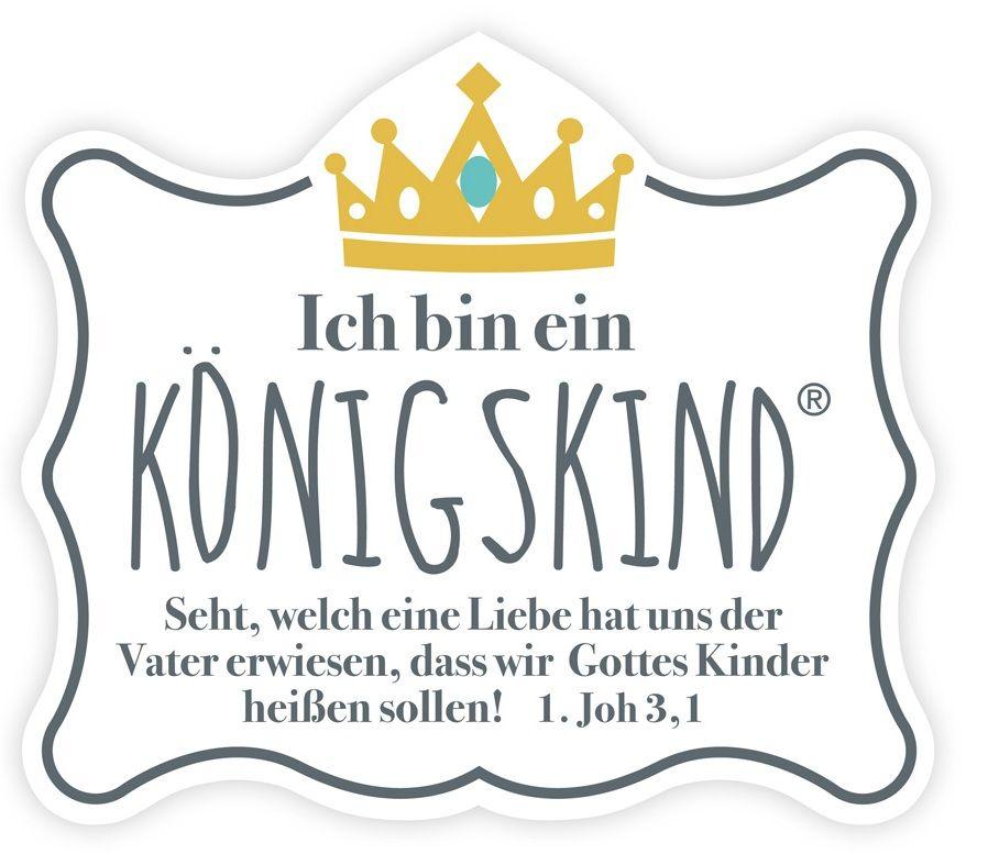 Bildergebnis für königskind | God is love | Religiöse
