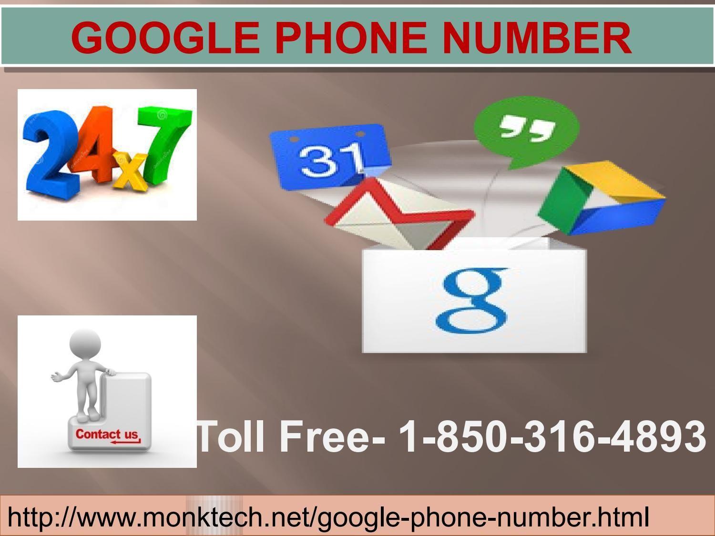 Google phone number best customer care helpline 1850316