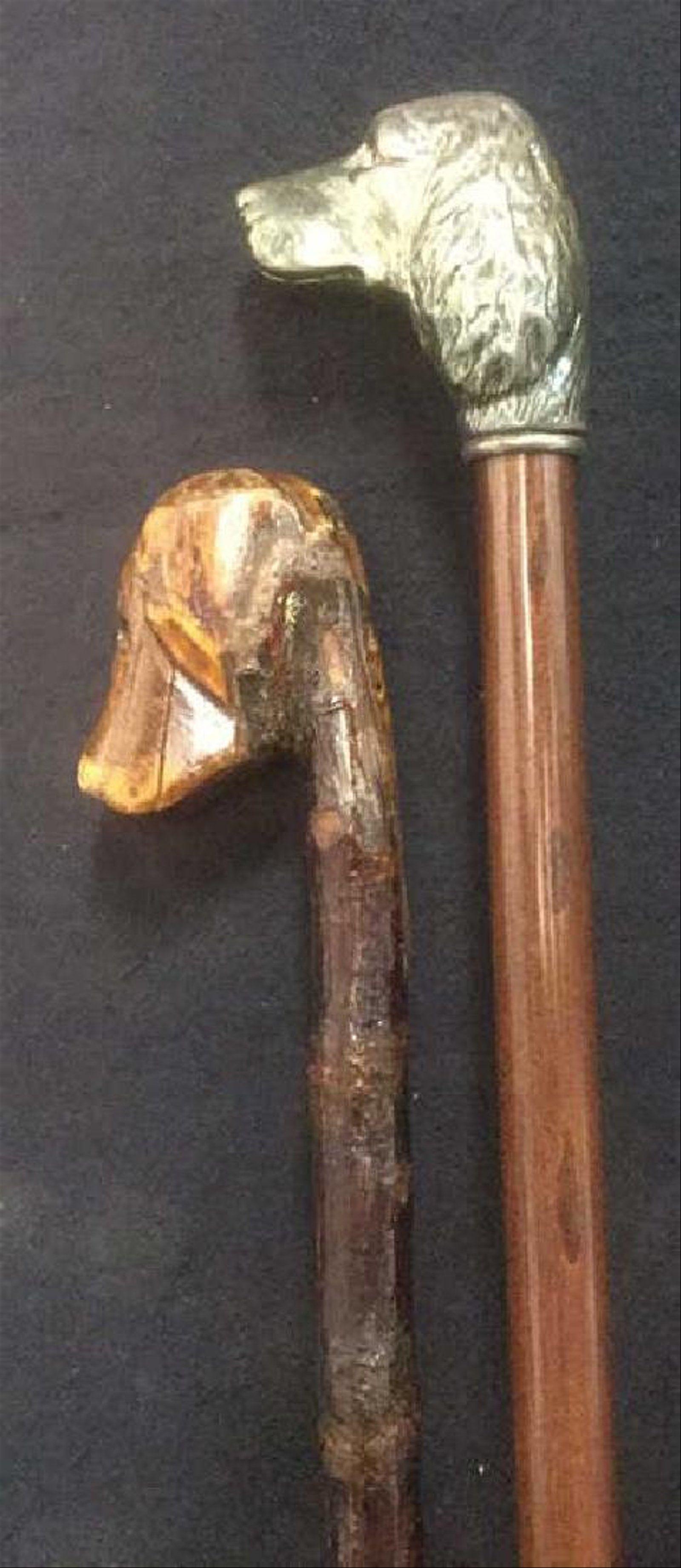 Vintage Beautiful Brass Peacock wooden Walking Cane Walking Stick Vintage Gift