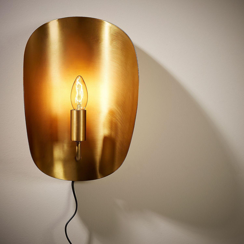 Wandleuchte Annise Wandleuchte Wandlampe Einbauleuchten