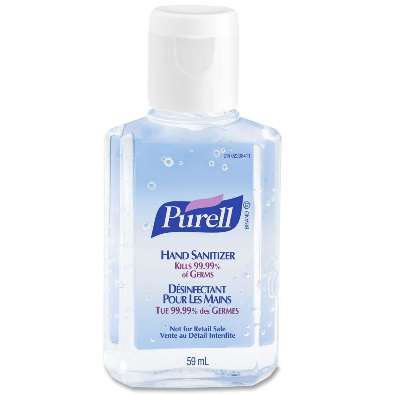 Germ X Hand Sanitizer Hand Sanitizer Bottle Hands