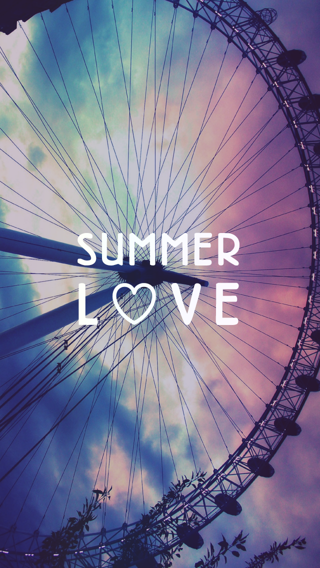 cute summer iphone wallpapers - photo #4