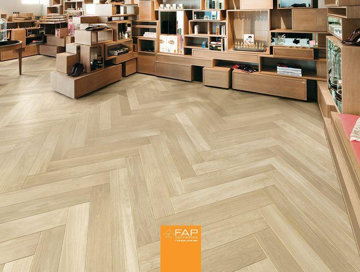 Il nostro pavimento cucina e soggiorno | Casa nuova | Pinterest ...