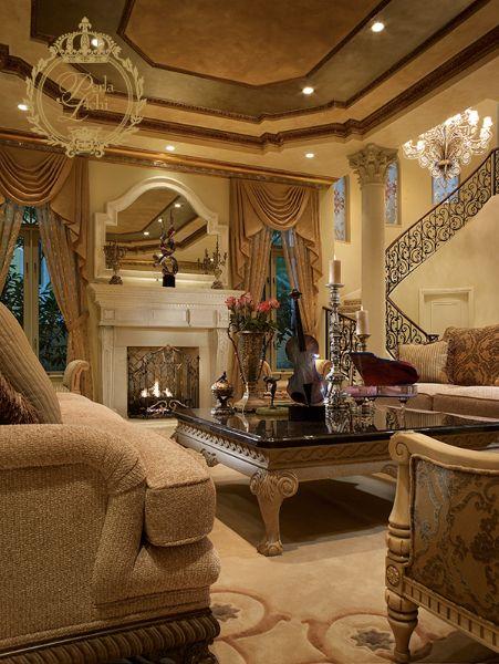 perlalrbrochure2011shelley-living-fireplace_0 Dreams Pinterest