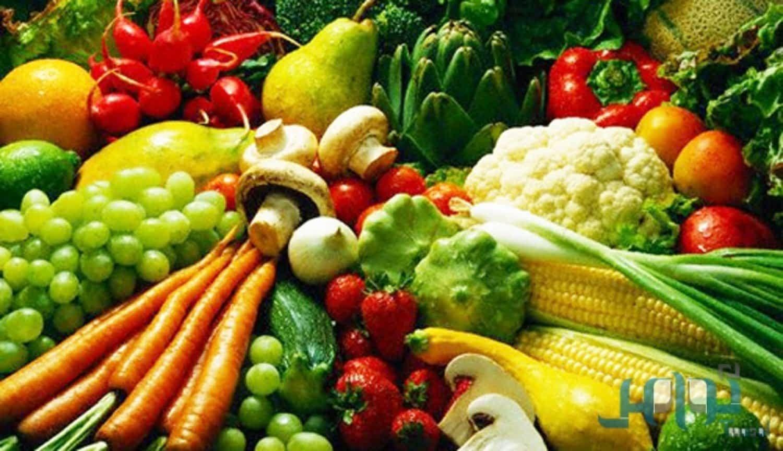 فوائد الأطعمة الغنية بالألياف للرجيم Healthy Nutrition Food