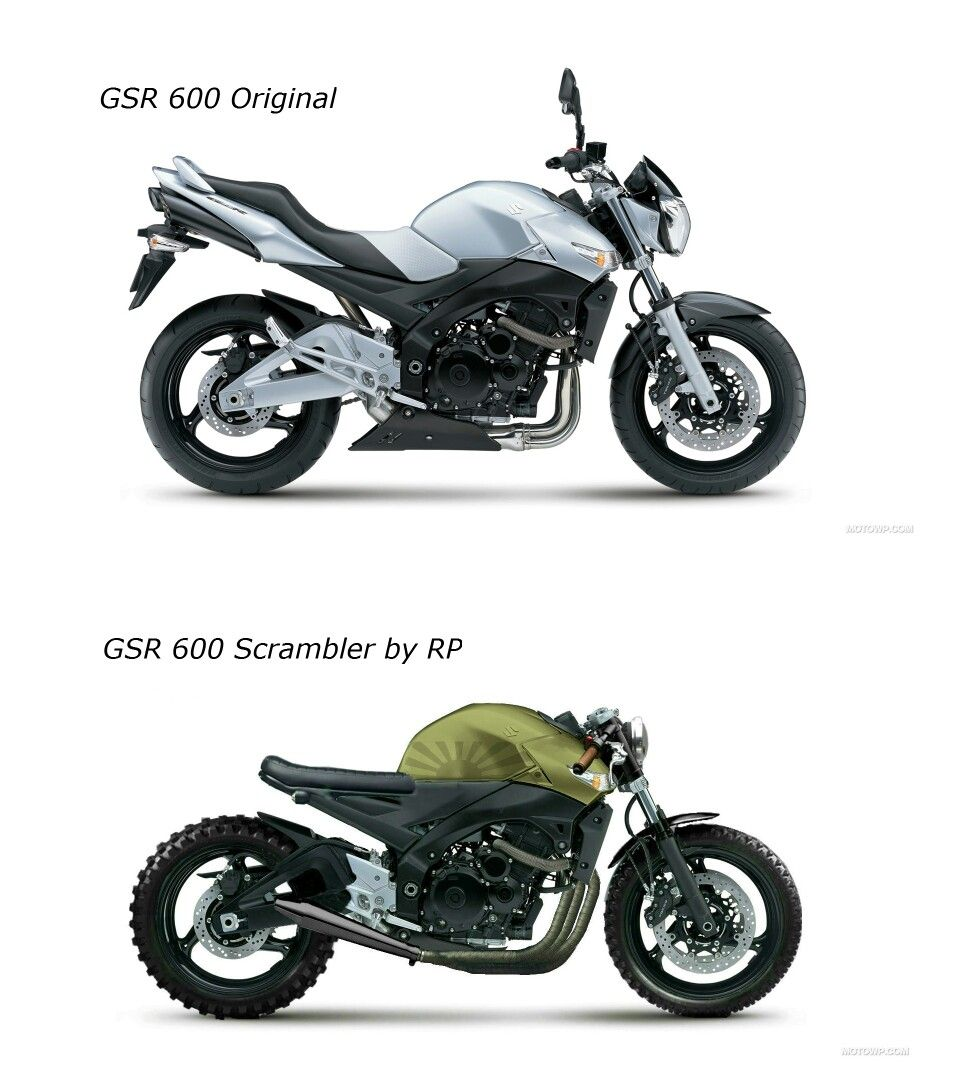 gsr 600 now and then 2 gsr 600 pinterest mopeds car stuff and bobbers. Black Bedroom Furniture Sets. Home Design Ideas
