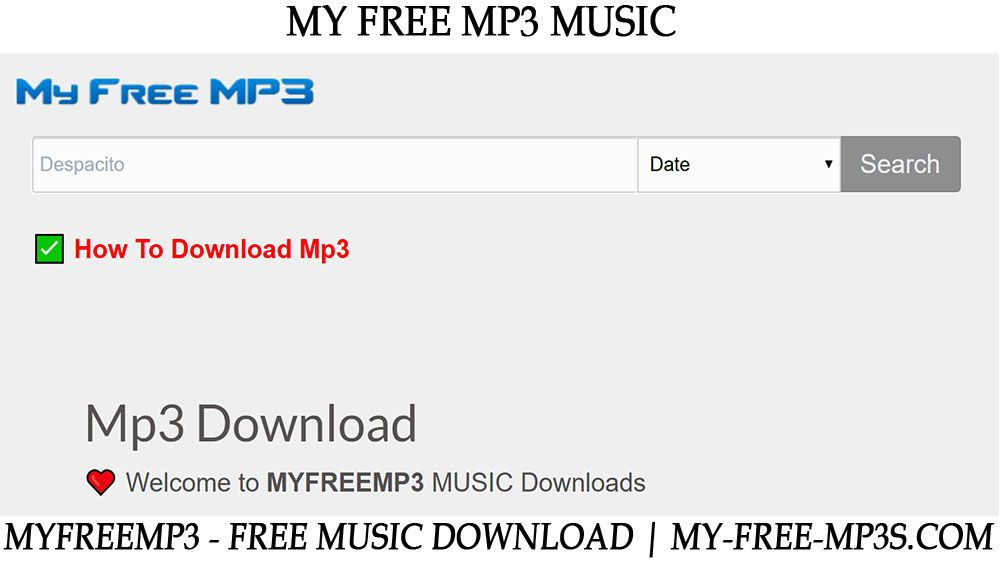 Despacito Mp3 Song Free Download