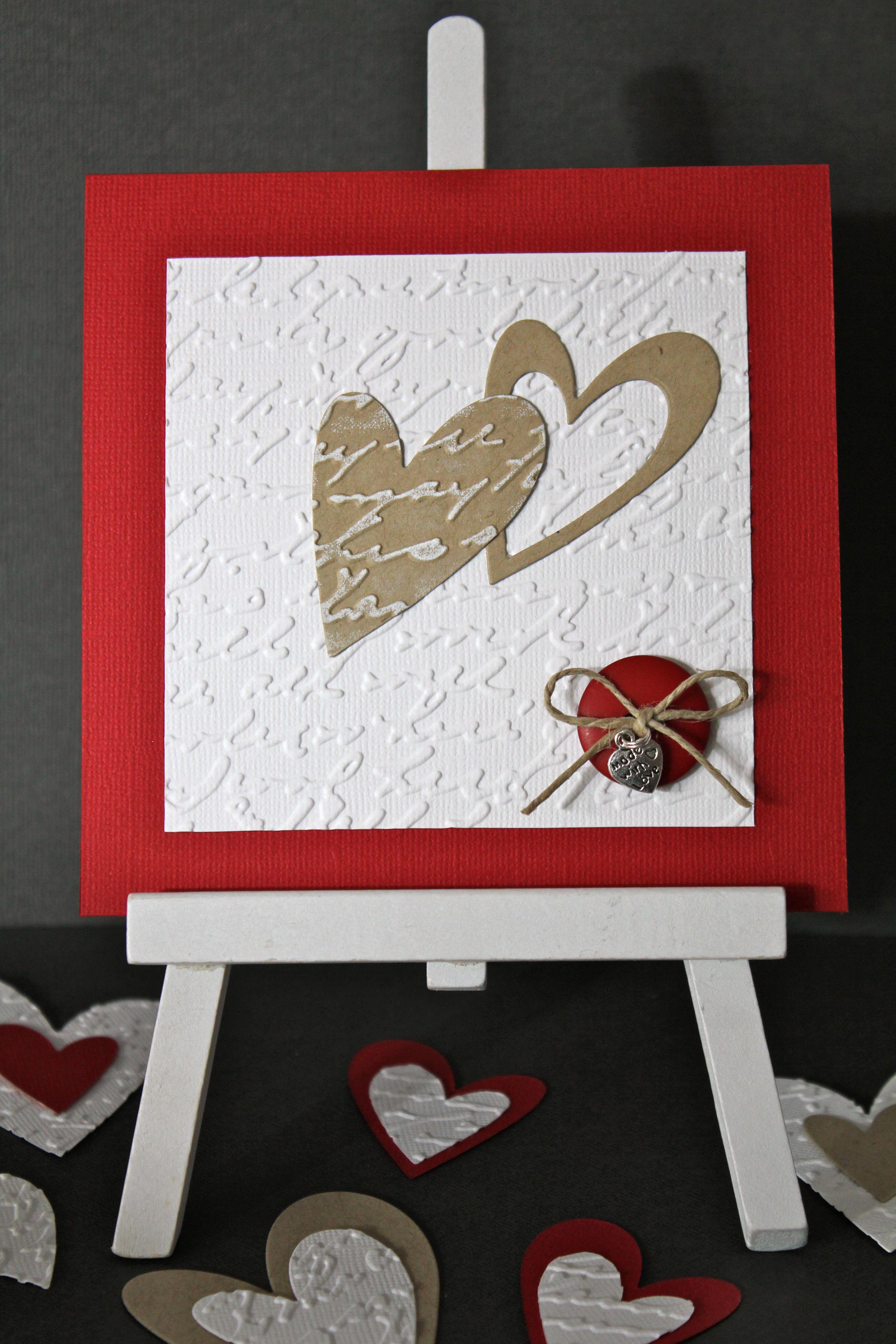 Carte Anniversaire Femme Carte Scrap Pinterest Cards