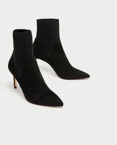 À Bimatière Femme Guêtres Talons Chaussures Voir Tout Bottines Style PlTkiwOXuZ