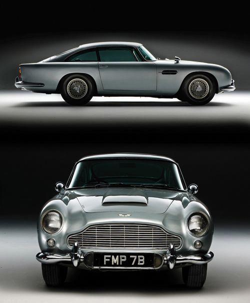 Aston Martin Silver Birch Db5 1964 Bond Car Astonmartinclassiccars Aston Martin Cars Aston Martin Db5 Aston Martin Sports Car