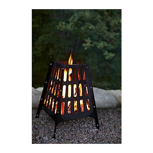 Ikea Fire Pit Ikea Garden Furniture Ikea Outdoor Fire Basket