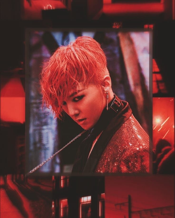 006 Hot Wallpaper G Dragon Bigbang 3 Quem Quiser O Wallpaper Completo Peca No Dm Edit De Minha Pesso G Dragon Hairstyle G Dragon Bigbang G Dragon