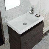 Έπιπλο μπάνιου NOVITA-45 κρεμαστό