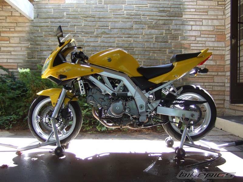 My 2004 Suzuki Sv 650s Suzuki Sv 650 S Suzuki Sv 650 Suzuki