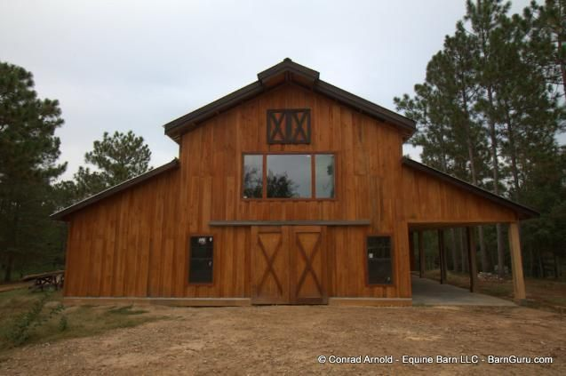 Exceptional Barn Designs With Living Quarters 5 Monitor Barns