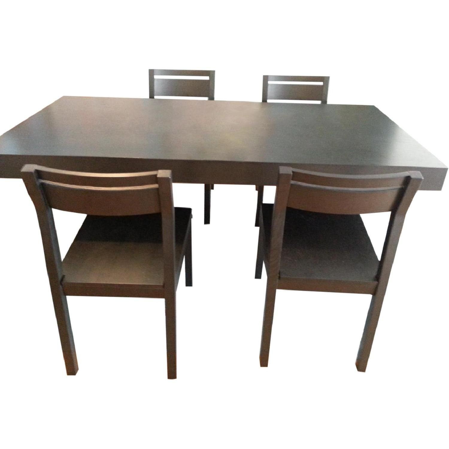 West Elm Terra Dining Table W Chairs Working Tables Pinterest - West elm terra dining table