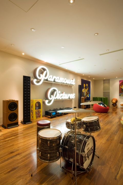 House Music Room: Home Music Rooms, Music Inspired