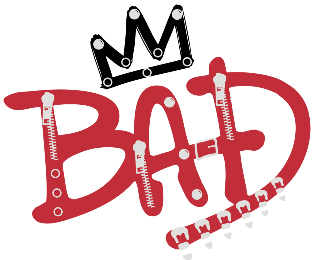 Bad Logo Cremallera Grande Zps1sttof1z Png 1024 847 Michael Jackson Tattoo Michael Jackson Bad Michael Jackson Wallpaper
