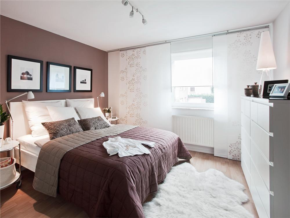 Traum-Schlafzimmer vom Profi | Ikea schlafzimmer, Schlafzimmer und Ikea