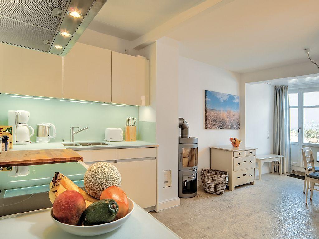 Außergewöhnlich Meerhaus Timmendorfer Strand   Küche Steuerbord