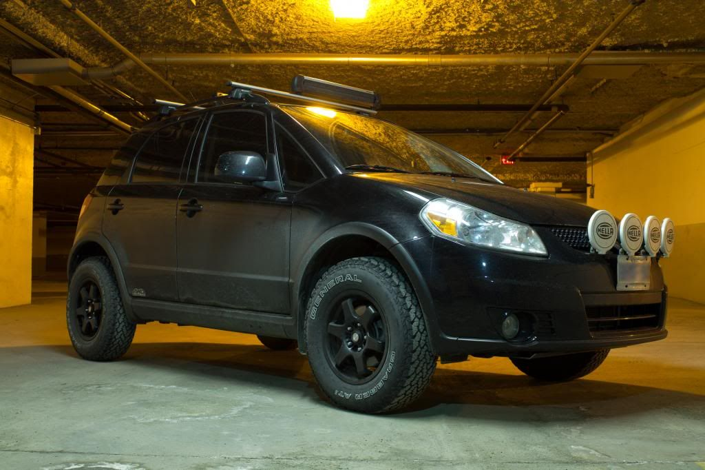 39 11 suzuki sx4 awd expedition portal garage pinterest 4x4 cars and jeeps. Black Bedroom Furniture Sets. Home Design Ideas