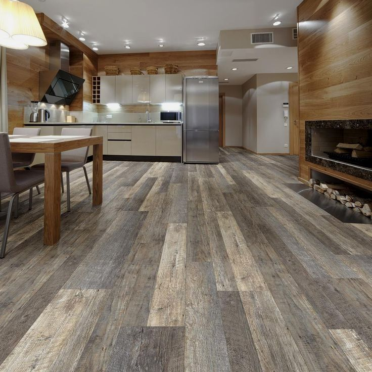 Vinyl Floor Installation See Lots of DIY Flooring Ideas
