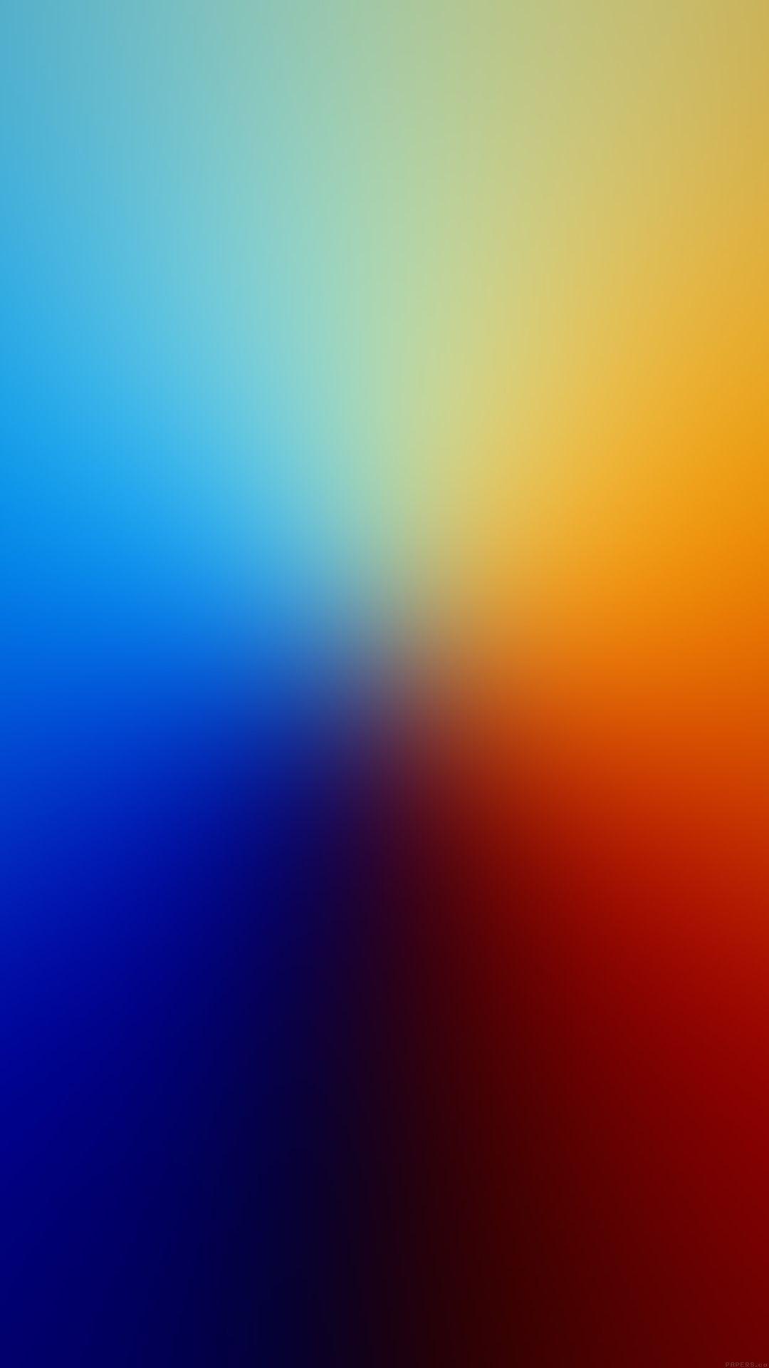 Rainbow Circle Gradation Blur Iphone 6 Wallpaper Rainbow Wallpaper Free Iphone Wallpaper Android Phone Wallpaper