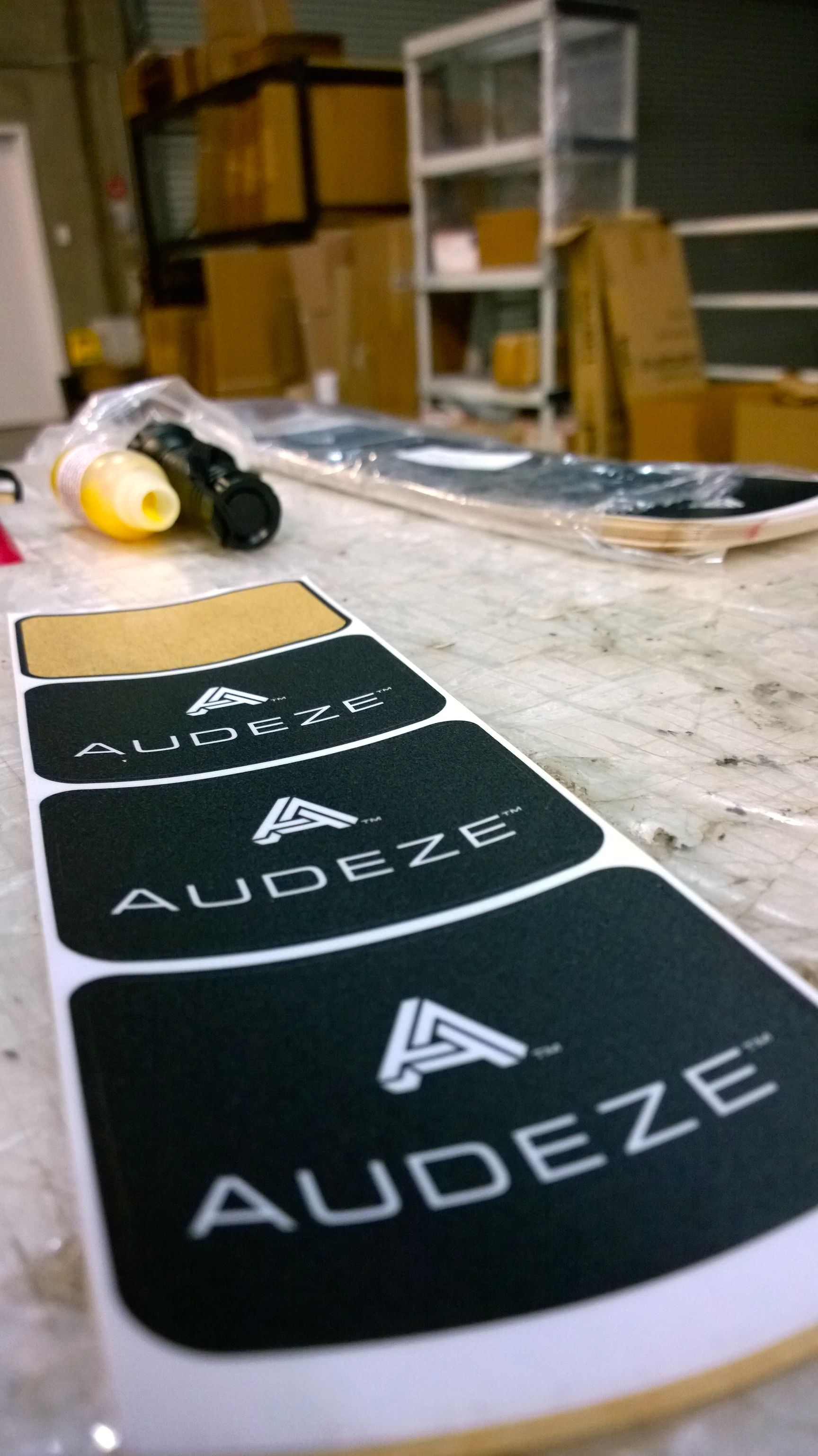 Audeze Logo Sticker Font Logo, Logo Sticker, Headphones, Stickers, Logos, Music Headphones, A Logo, Logo, Sticker