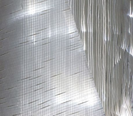 Careful lighting can give materials that little extra. Light-emitting materials have an added sparkle all of their own. The textiles here ha...