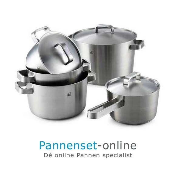 ✔ Ruim 500 pannensets ✔ Meer dan 100 losse pannen, pannensets, slowcookers, steelpannen, snelkookpannen, wokpannen en veel meer. ✔ Top merken zoals Wusthof, Fissler, WMF, BK en Le Creuset ✔ Pannen van alle keuken accessoire specialisten ✔ Dé expert voor al uw keuken accessoires  Maak uw keuze op www.pannenset-online.nl