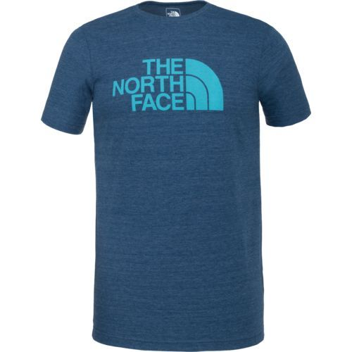 The North Face® Men's Half Dome Triblend Short Sleeve T-shirt