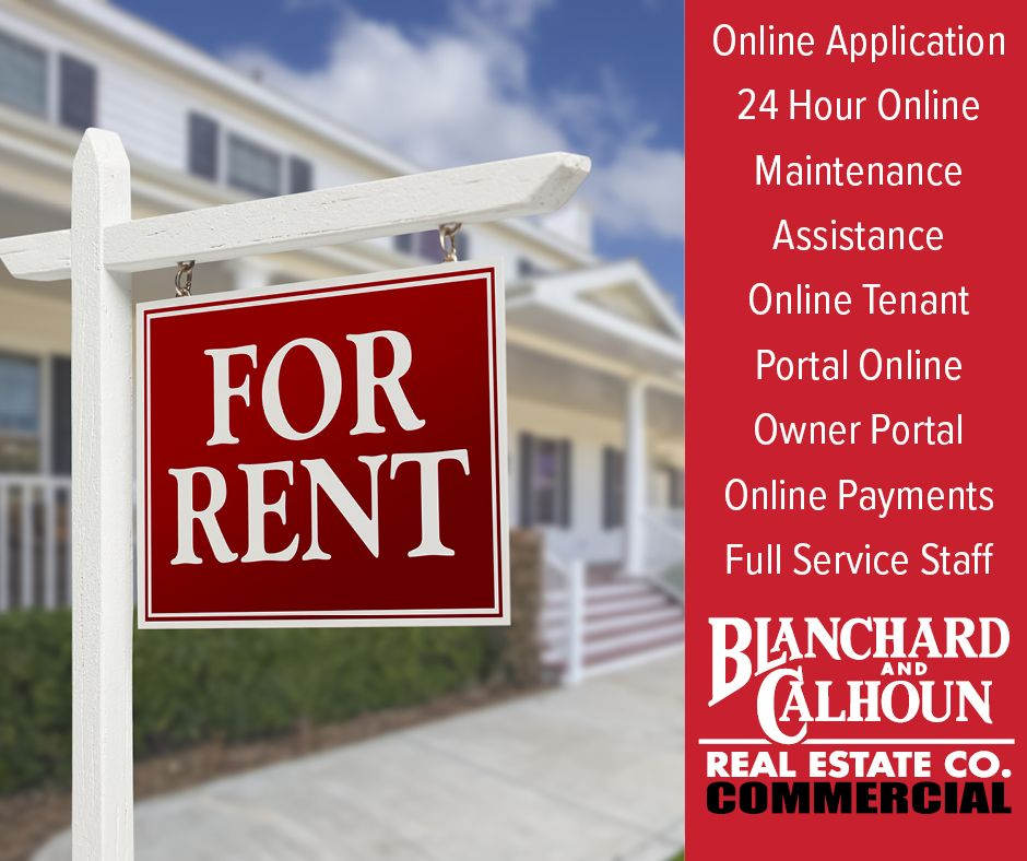Looking To Rent Http Www Blanchardandcalhoun Com Rentals Html Blanchardandcalhoun Propertymanagement Rentals Renting A House Rent Real Estate