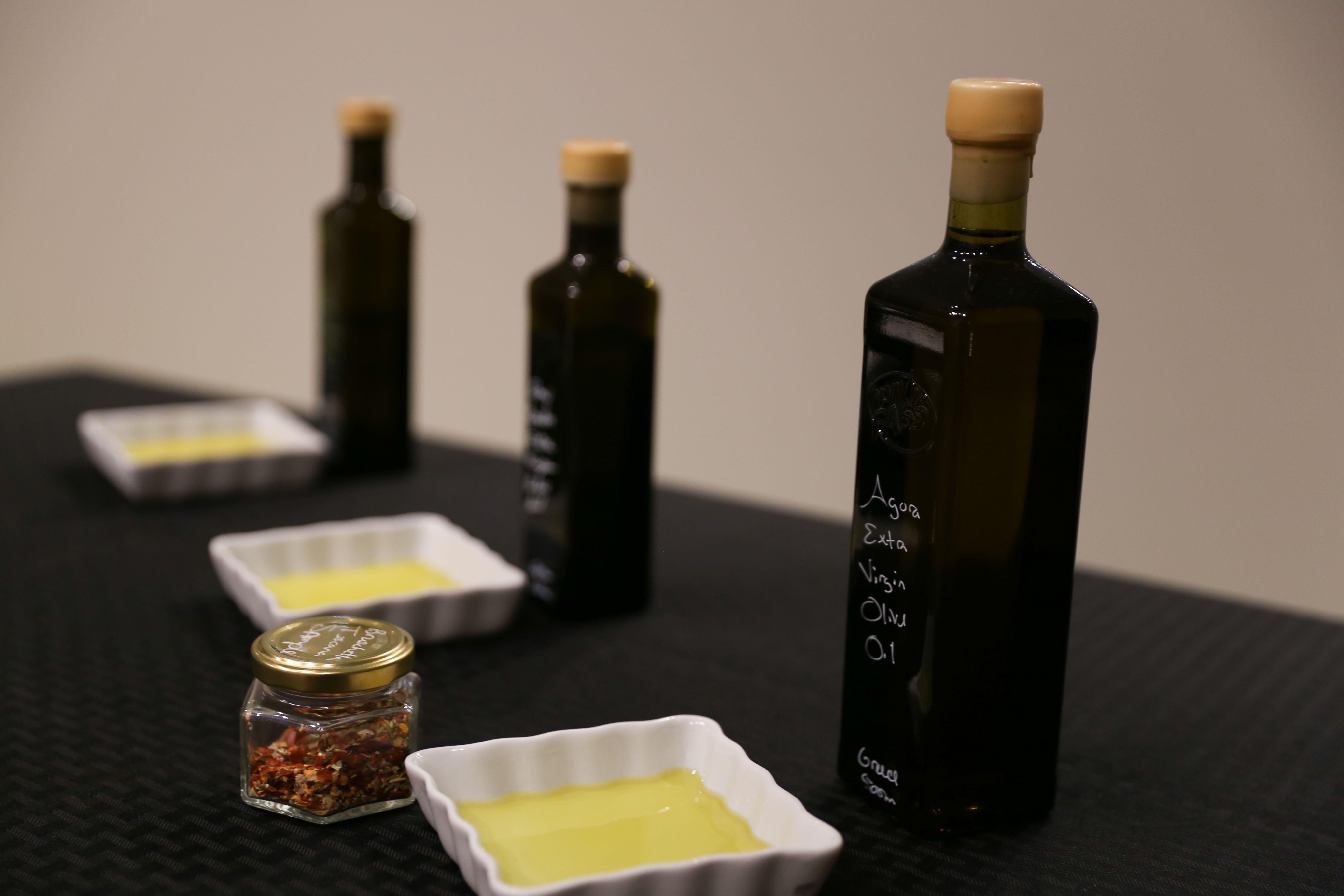 Vom Fass Olive Oil Tasting Minneapolis Food Mall Of America Fine Restaurant
