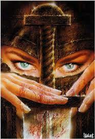 guerreras mitologicas griegas - Buscar con Google