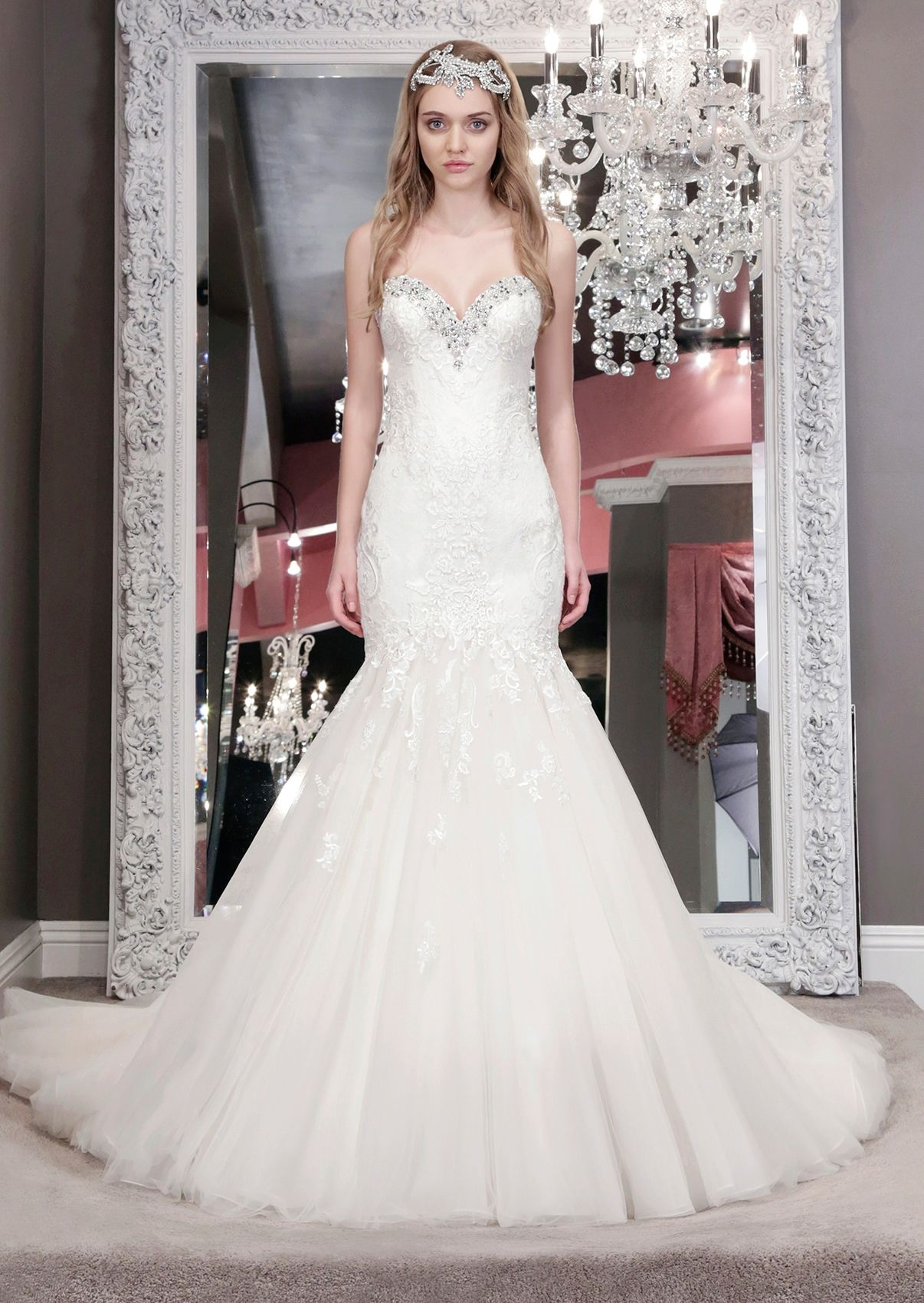 Wedding Dresses | Bridal & Bridesmaid, Special Occasion Gowns ...
