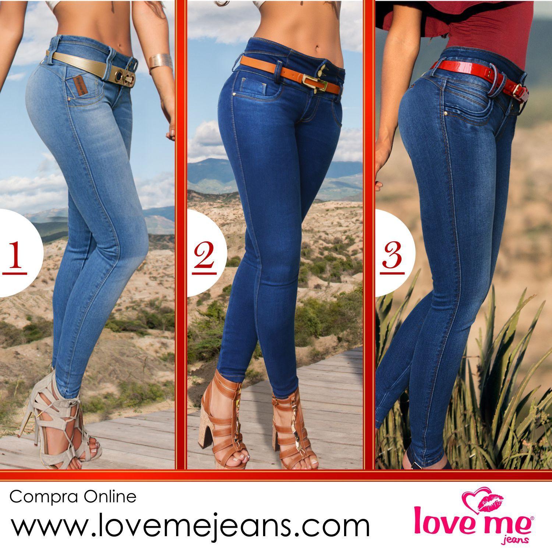 Pin En Love Me Jeans 2016