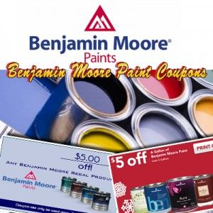 graphic relating to Benjamin Moore Paint Coupons Printable named Benjamin Moore Paint Discount coupons Benjamin Moore Discount codes