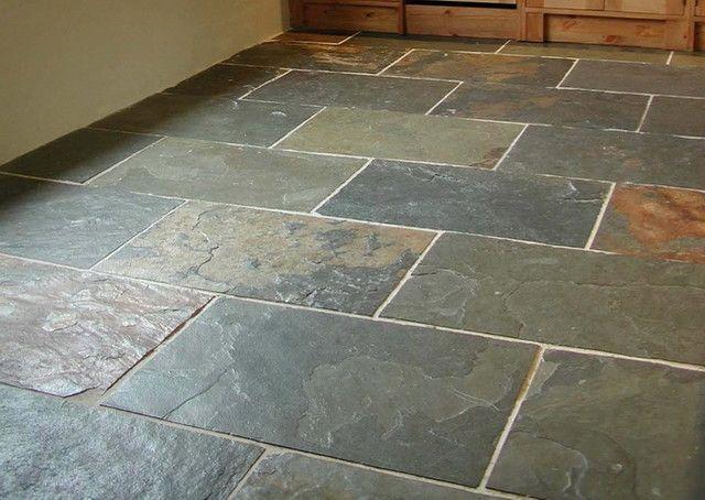 Like The Rectangular Gray Ish Tiles For The Kitchenbathroom Wish