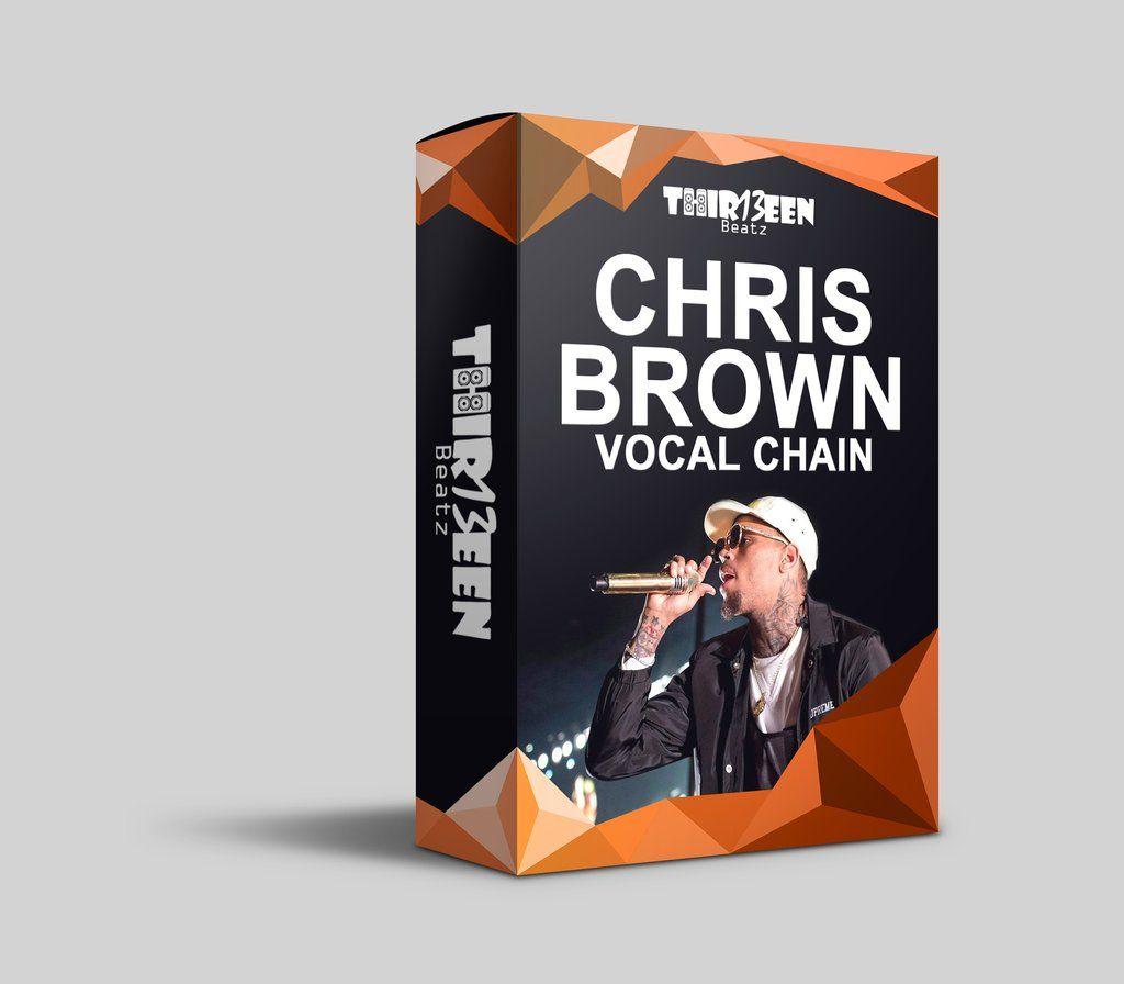 Chris brown vocal chain preset | Music Production | Chris