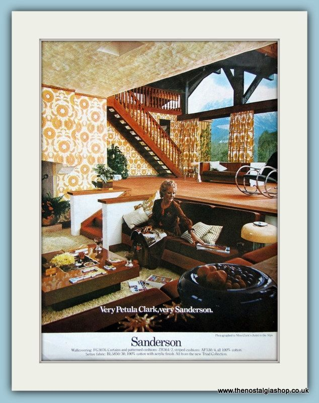 Vintage Original Adverts - House and Home Adverts - General ...