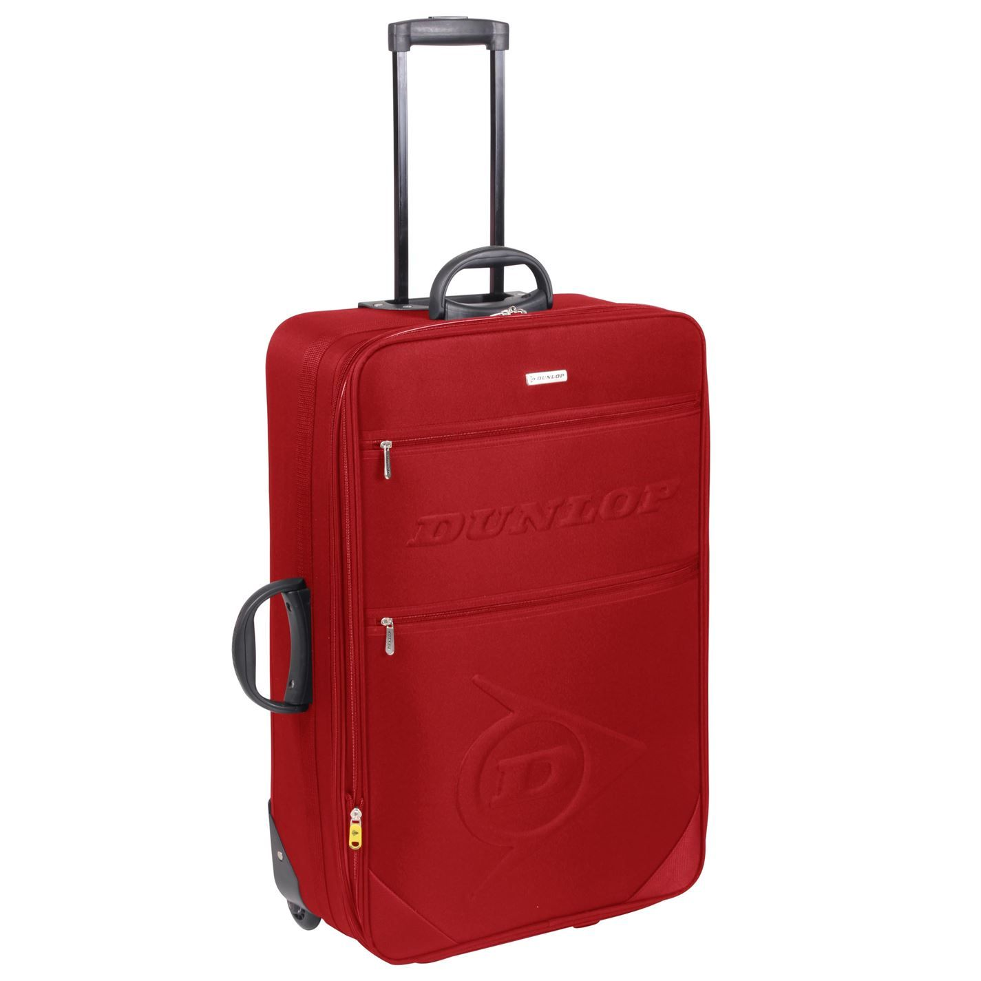 c6aa2d889741 Dunlop | Dunlop Red Suitcase | Luggage and Suitcases - sports direct. >  30in suitcase