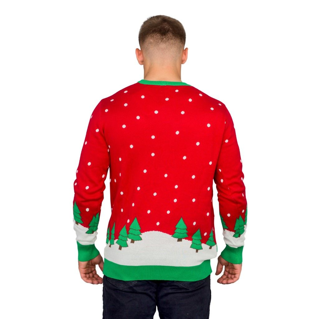 Im Dreaming Of A Dwight Christmas Ugly Christmas Sweater Pop
