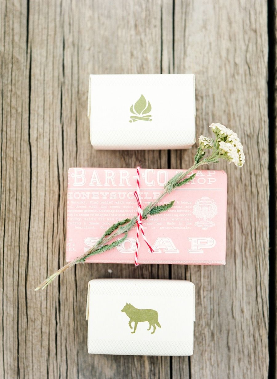 Spa essentials | Photography: Cassidy Brooke - cassidybrooke.com/  View entire slideshow: 15 Gift Ideas For Your Bridesmaids on http://www.stylemepretty.com/collection/311/