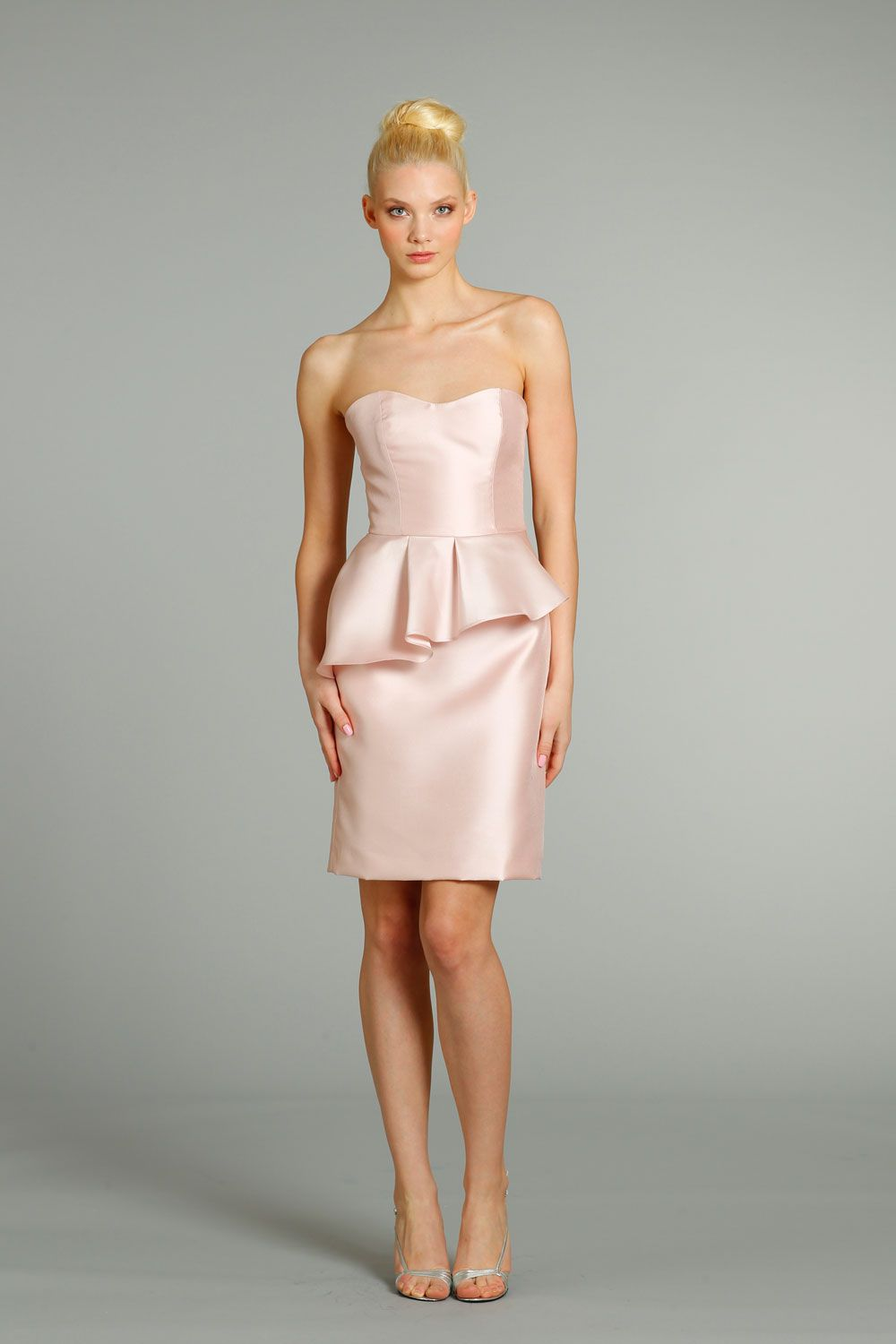 Google image result for httpdresssafariwp contentuploads cheap blush satin strapless pencil knee length bridesmaid dress is on sale buy blush satin strapless pencil knee length bridesmaid dress at bridesmaidwire ombrellifo Images