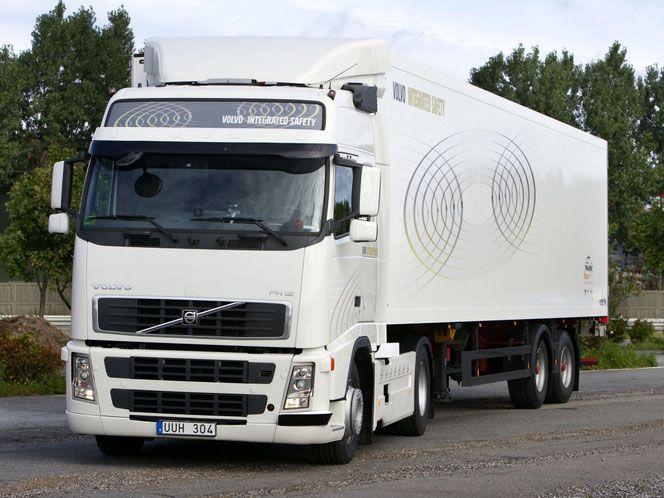 27 Volvo Trucks Service Manuals Free Download Truck