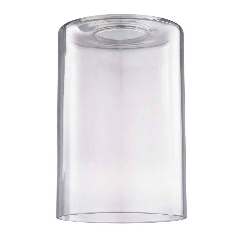 Clear Cylindrical Glass Shade At Destination Lighting In 2021 Glass Light Shades Glass Shades Glass Light Fixture Outdoor light replacement glass