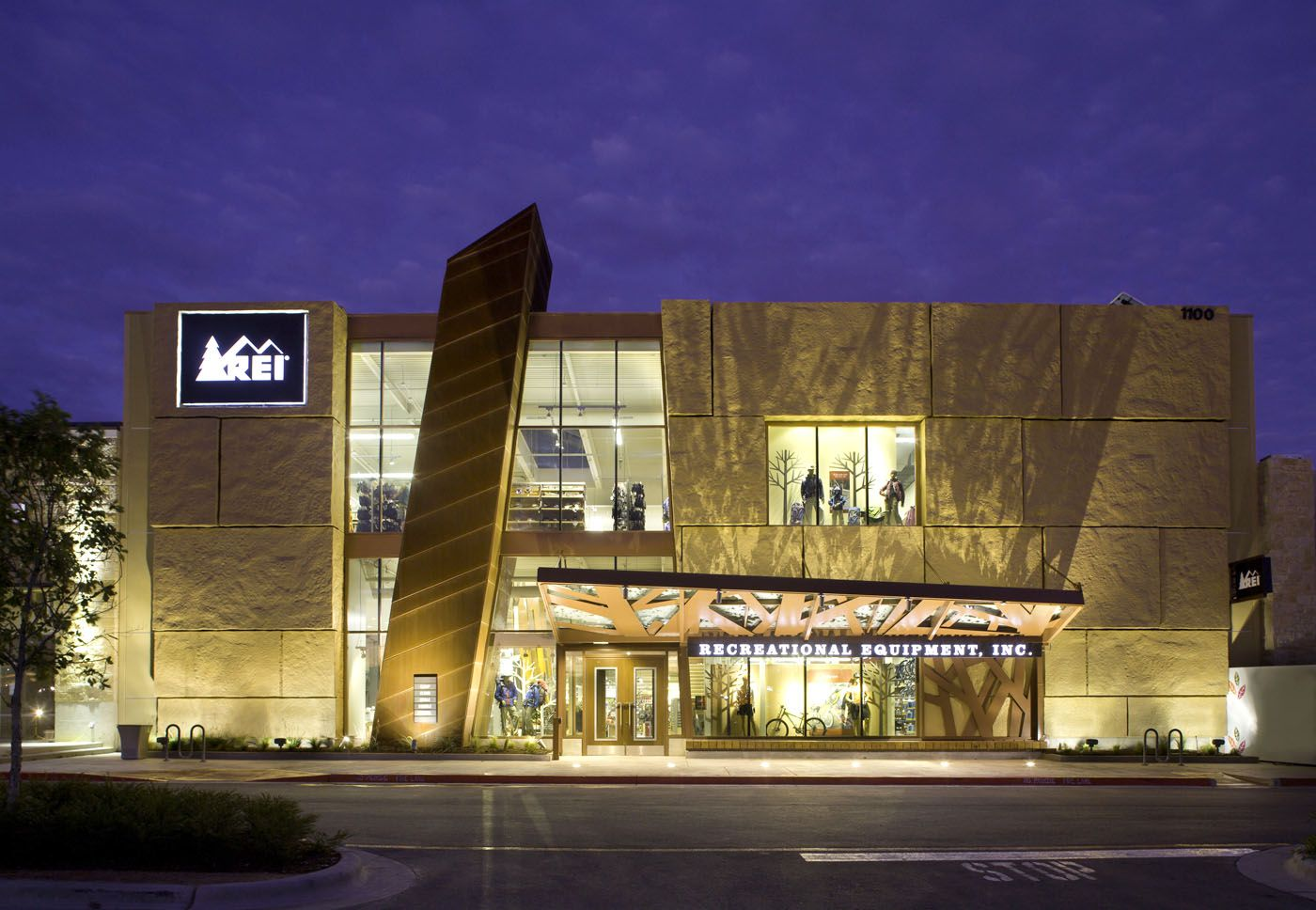 REI stores - he becomes a kid in a candy store :) | Hubby\'s Likes ...