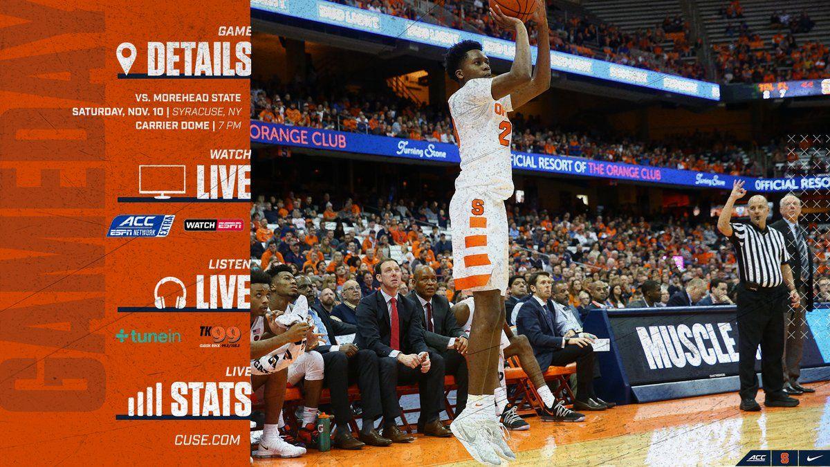Syracuse Basketball Cuse Mbb Twitter Syracuse